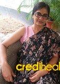 Dr. Anita Mahajan