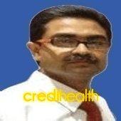 Dr. Subhro Bhattacharya
