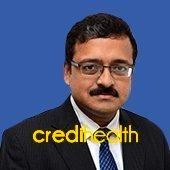 Dr. Dibyendu Mukherjee
