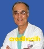 Dr. V P Bhalla