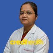 Dr. Samhita Panda