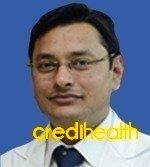 Prashant S Nyati