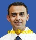 Dr. Santoshi Nagaonkar