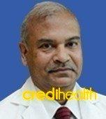 Dr. Rakesh R Bhansali