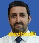 Dr. Farokh Wadia