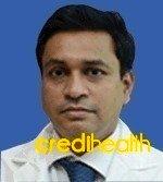 Dr. Shyam S Nadange