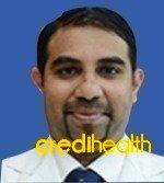 Dr. Chirag Patel