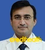 Dr. Sameer Gaggar