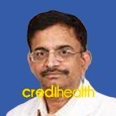Dr. Surya Prakash B
