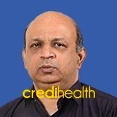 Dr. Trimurti D Nadkarni