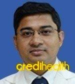 Dr. Deepak P Kumar