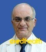 Dr. Manoj R Mashru