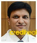 Dr. Nimit C Shah