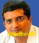 Dr. Bipeenchandra Y Bhamre