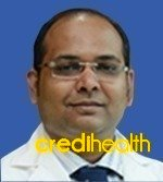 Dr. Praful P Ghyar