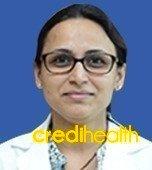 Smita Nagaonkar