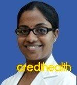 Dr. Preeti M Pillai