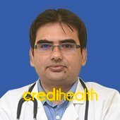 Nikhil prasun singh   neurologist   amri hospitals