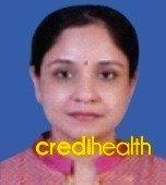 Dr. Kona S Lakshmi Kumari