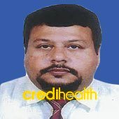 Dr. Joydeep Banerjee Chowdhury