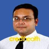Dr. Basab Mukherjee