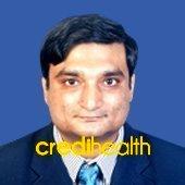 Dr. Basab Raj Ghosh