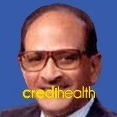 Dr. Protyush Chatterjee