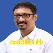 Dr. Debashis Roy