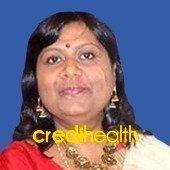 Dr. Indrani Lodh