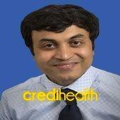 Dr. Srinjoy Saha