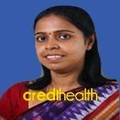 Dr. Jayita Chakrabarti