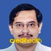 Dr. Amitava Mukherjee