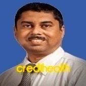 Dr. Kaushik Chandra Mallick