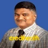 Dr. Kaushik K Das