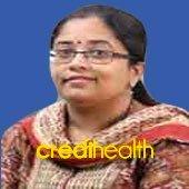 Dr. Moupia Chakraborty