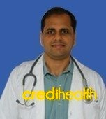 Dr. Amit Kishore Taggasre