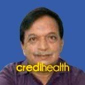 Rajendra G Deshpande