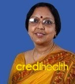 Dr. Ratnabali Chakraborty