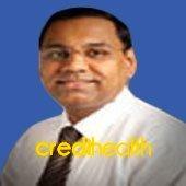 Dr. Shamik Ghosh