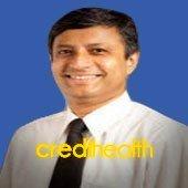 Dr. Saumitra Mishra