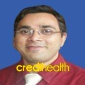 Dr. Amit R Gharat
