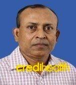 Dr. Sujit Kumar Saha
