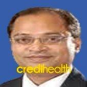 Dr. Shishir Narayan Shetty