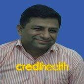 Dr. Atul Ahuja