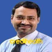 Dr. Vikram Singh Rathore