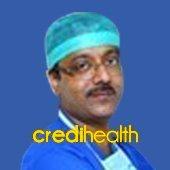 Dr. S K Chowdhury