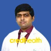 Dr. Anand M