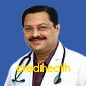 Dr. Satish M Rao