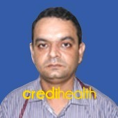Dr. Chandramouli Bhattacharya