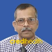 Dr. Subhayan Bera